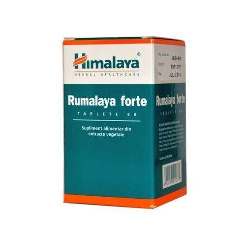 Himalaya Rumalaya Forte 60 tabl.