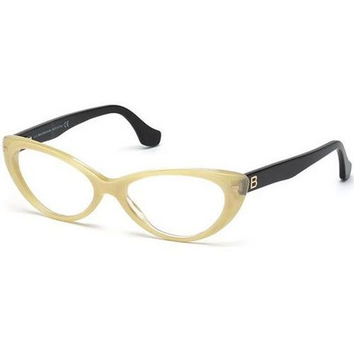 Okulary Korekcyjne Balenciaga BA5013 060