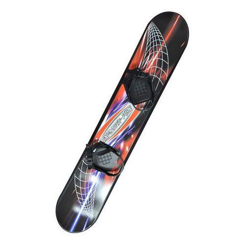 Axer Sport, Senior, deska snowboardowa, 130 cm - produkt z kategorii- Deski snowboardowe