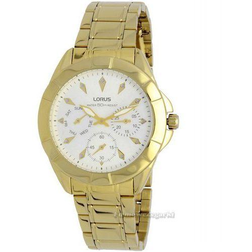 Lorus RP634CX9, męski zegarek