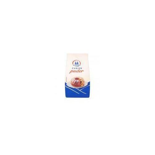 Diamant Cukier puder 400 g (5907069001137). Najniższe ceny, najlepsze promocje w sklepach, opinie.