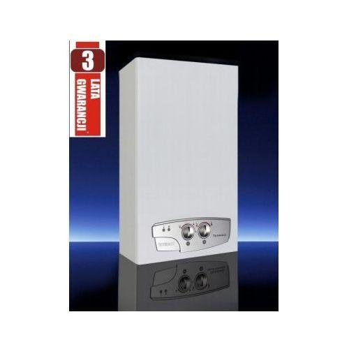 TERMET TERMAQ ELECTRONIC Gazowy podgrzewacz wody z otwartą komorą spalania G-19-02 GZ-50 WGE3223000000 - oferta (05a2487527051613)