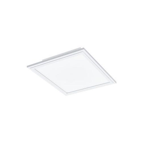 Eglo salobrena-a 98201 plafon lampa sufitowa oprawa 1x14w led biały (9002759982010)