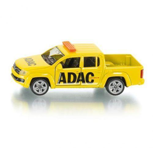 Model  seria 14 pick-up pomoc drogowa adac 1469 marki Siku