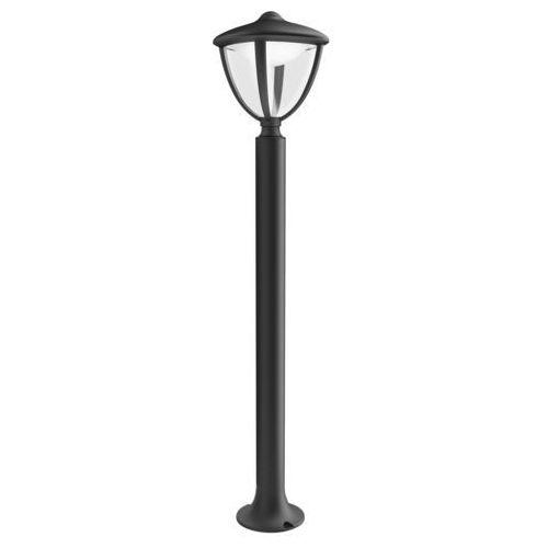 ROBIN - Słupek zewnętrzny LED Czarny Wys.85,5cm (8718696122488)