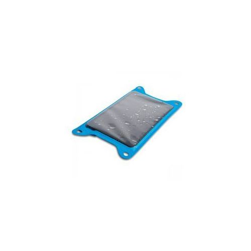 Pokrowiec wodoszczelny na tablet Sea To Summit TPU Guide Watherproof Case for Tablets S Niebieski (9327868041381)