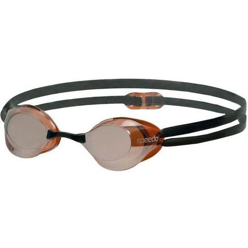 Speedo Okulary pływackie  sidewinder mr silver 8023121731