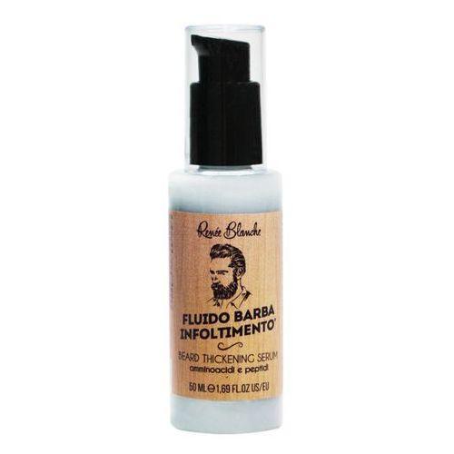 RENEE BLANCHE Fluido da Barba infoltimento - Płyn zagęszczający zarost brody 50 ml (8006569151698)