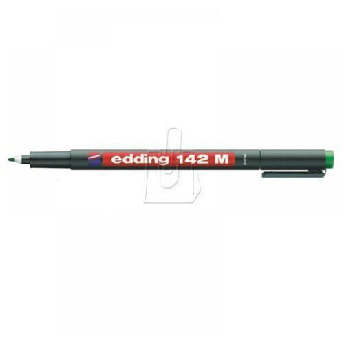 Edding Marker 142M zielony (EG1047) Darmowy odbiór w 19 miastach!