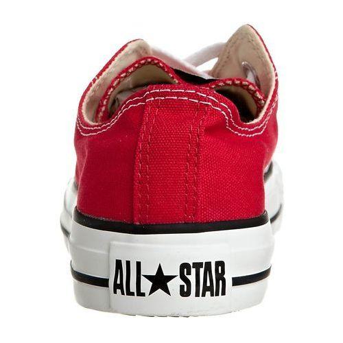 Converse CHUCK TAYLOR ALL STAR Tenisówki i Trampki red, czerwony w 21 rozmiarach