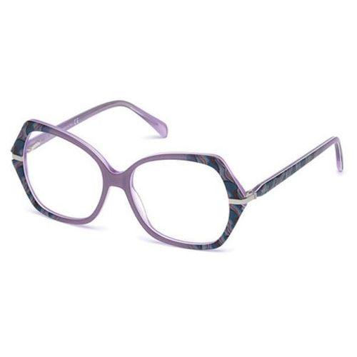 Okulary korekcyjne ep5039 080 marki Emilio pucci
