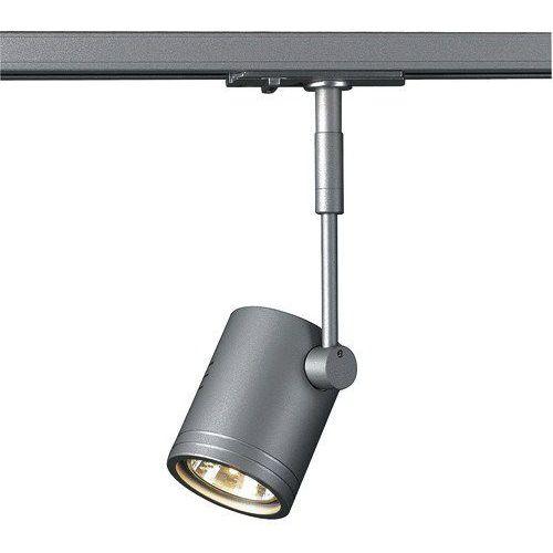 Reflektor do systemu szynowego Spotline Bima 1 1x50W GU10 srebrnoszary 143442