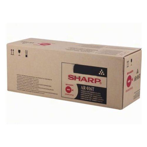 Sharp Toner ar-016t czarny do kopiarek (oryginalny)