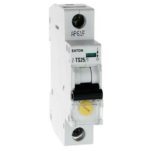 Wyłącznik taryfowy 1p 16-20-25a z-ts25/1 1p 266852 electric marki Eaton