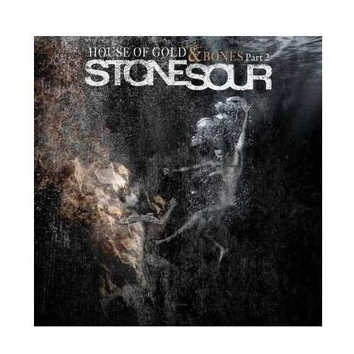 Stone sour - house of gold&bones part2 marki Warner music / roadrunner records