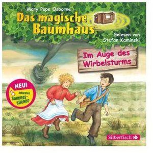 Pope osborne, mary Das magische baumhaus -..