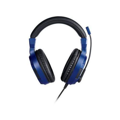 Zestaw słuchawkowy BIG BEN Stereo Gaming Headset do PS4 (3499550381412)