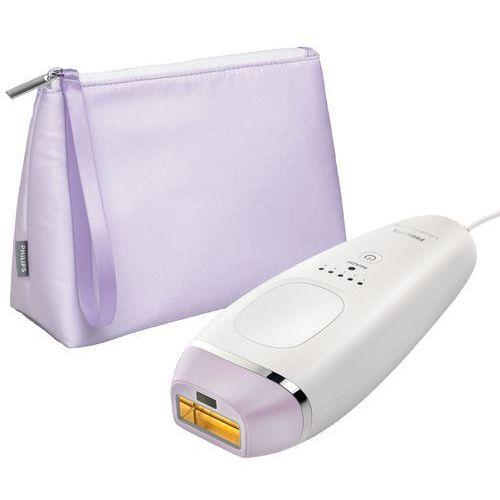 Philips IPL usuwanie włosów system Lumea Essential BRI863/00, biały/lawendowy