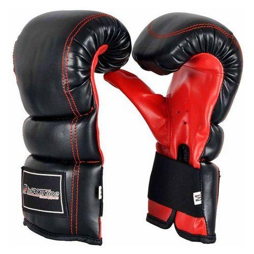 Insportline Rękawice treningowe punchy - rozmiar m