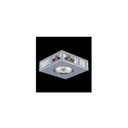 Oczko halogenowe 1X50W GU10 71001 CHROM EMITHOR, 71001