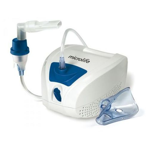 OKAZJA - Inhalator microlife neb100 b marki Microlife ag