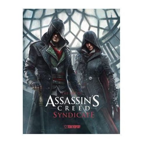 Assassin's Creed - The Art of Assassin's Creed Syndicate (9783842022966)