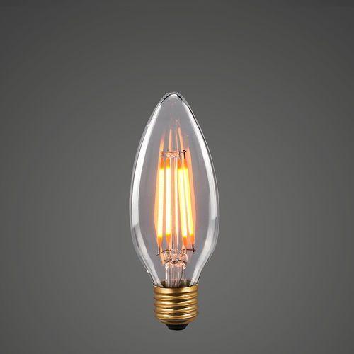 Żarówka dekoracyjna Italux Retro 6W E27 LED SMD 380635, 380635