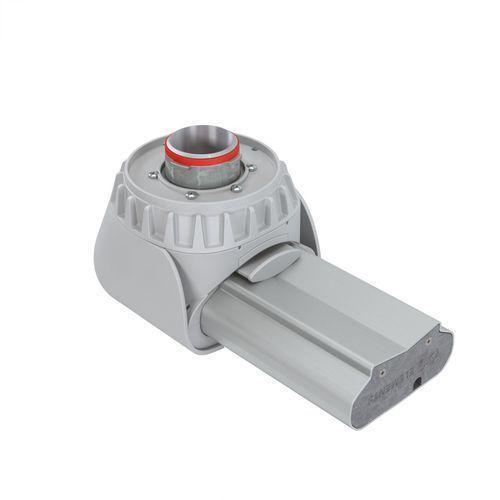 RF ELEMENTS TWISTPORT SHIELDED ADAPTOR FOR ROCKET M5, TP-ADAPTOR-RM5-S