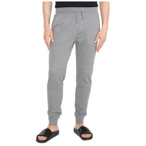 Calvin Klein Homer 4 Spodnie dresowe Szary M, kolor szary