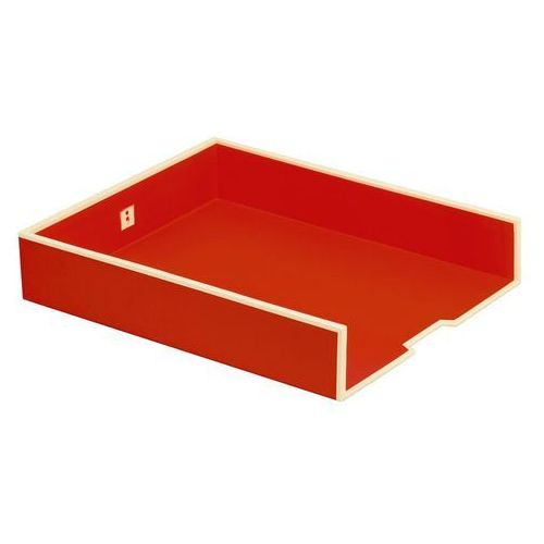 Półka na dokumenty Die Kante czerwona, 352707