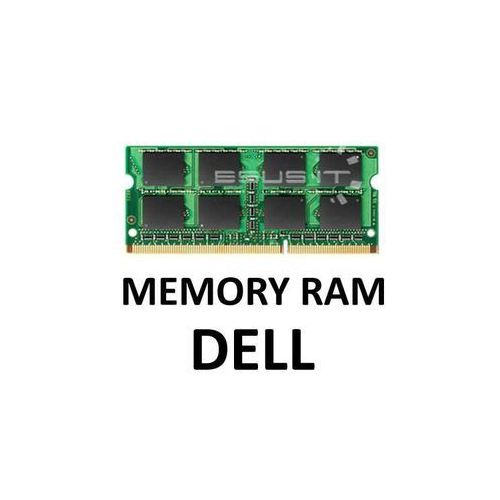 Dell-odp Pamięć ram 4gb dell precision mobile workstation m6400 ddr3 1066mhz sodimm