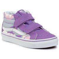 Vans Sneakersy - sk8-mid reissue v vn0a38hhv4b1 (pastel como) frywrnmshmlw