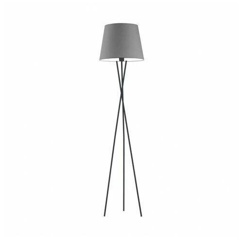 Nowoczesna lampa do salonu z włącznikiem nożnym TOKIO, 14584/64