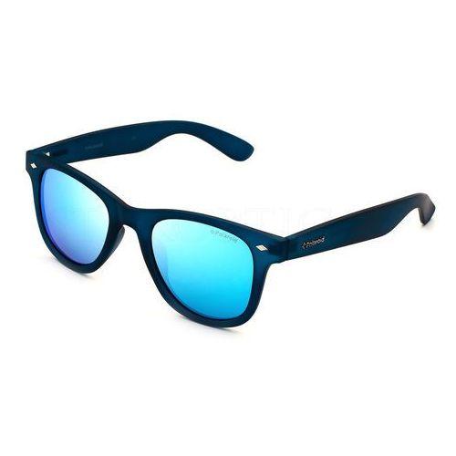 Okulary przeciwsłoneczne uniseks POLAROID - 227612-87