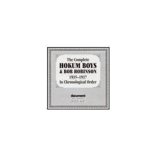 Document records Complete hokum boys &... 2