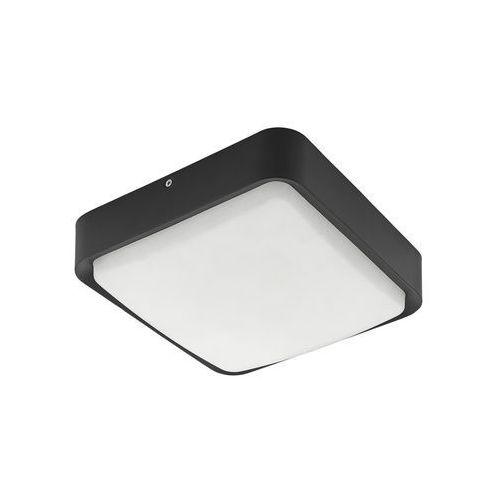 97295 - led ściemnialny plafon łazienkowy piove-c led/14,6w/230v marki Eglo