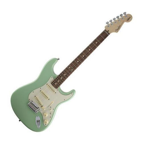 jeff beck stratocaster sfg marki Fender