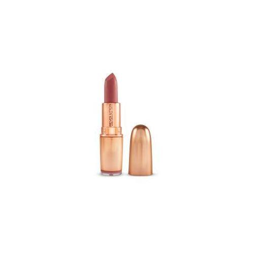 Makeup Revolution Iconic Matte Nude Revolution Lipstick, pomadka do ust