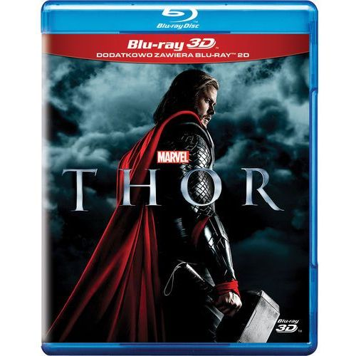 Thor 3D (Blu-Ray) - Kenneth Branagh (7321917502276)