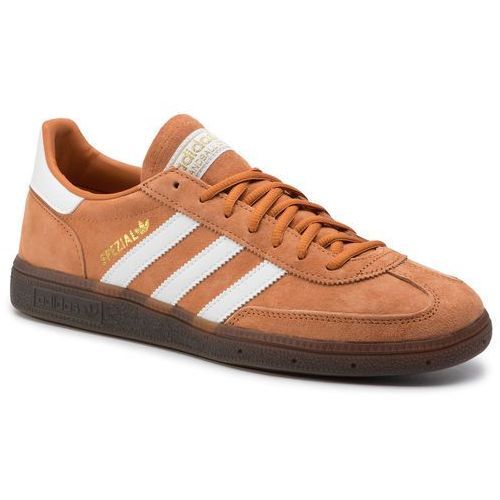 Buty - handball spezial ee5730 teccop/ftwwht/goldmt, Adidas, 38-44