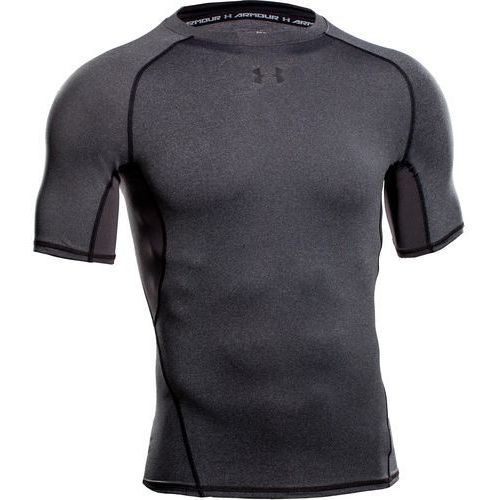 Under Armour koszulka sportowa Armour HG SS T Carbon Heather Black XS