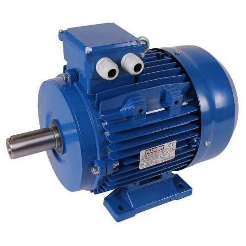 Silnik elektryczny 3 fazowy 7,5 kw, 1455 o/min, 400/690 v marki Fluxon