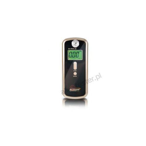 Alkomat DA 8700 USB - KALIBRACJA BEZ LIMITU DO 2 LAT! Ustniki gratis!
