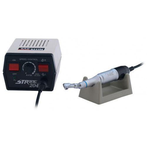Mikrosilnik STRONG 204 z mikromotorem typ E (moc 65W)