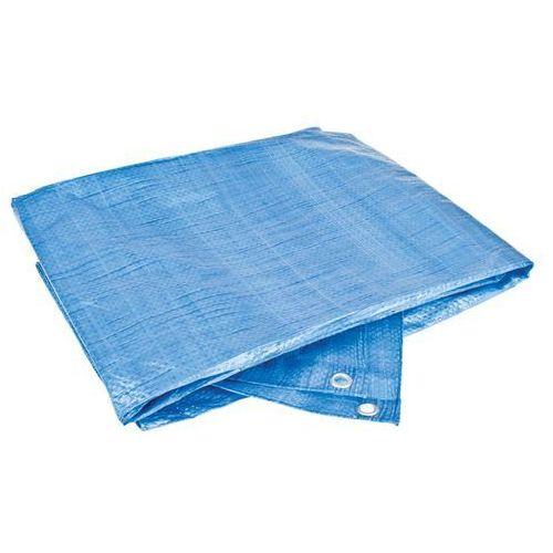 Plandeka 4x5m niebieska (KOREA23)