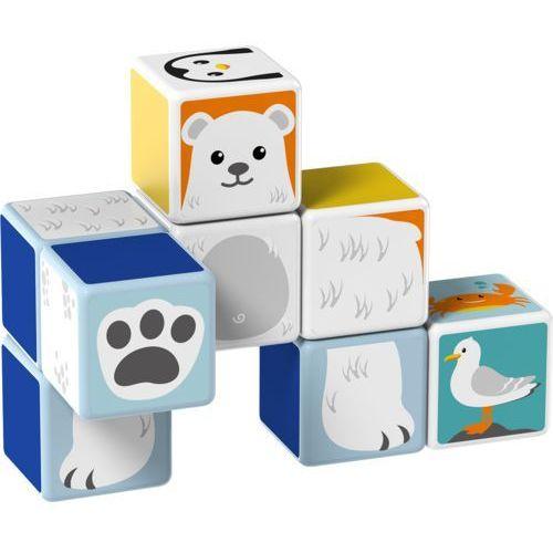 Tm Toys Magicube Zestaw Zwierzęta Polarne - BEZPŁATNY ODBIÓR: WROCŁAW!