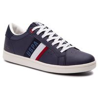 Sneakersy - icon jared4052s9/l1 dkbl, U.s. polo assn., 40-46