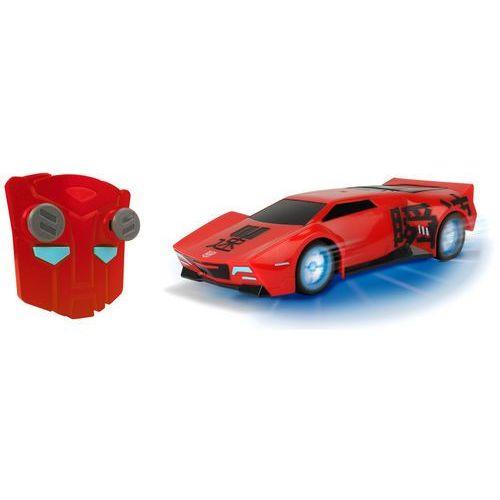 DICKIE Transformers RC Turbo Racer Sideswipe - HITY WiecejZabawek.pl. Szybka wysyłka - 100% Zadowolenia. Sprawdź już dziś!, 3114001