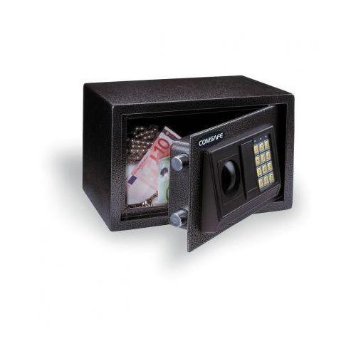 Sejf meblowy elektroniczny bt z1, 200 x 310 x 250 mm marki Comsafe