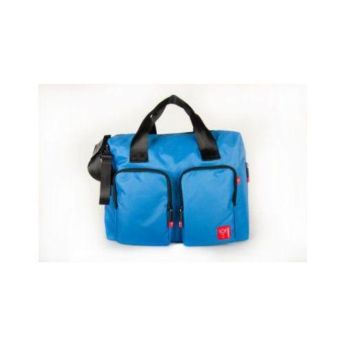KAISER torba na akcesoria do przewijania Worker kolor niebieski (4011863741579)